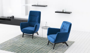 Fotele modern i designerskie