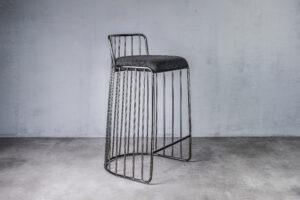 Hokery i krzesła barowe