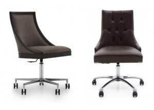 Fotele gabinetowe Modern