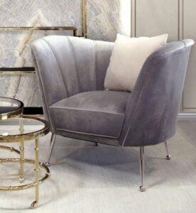 Fotele glamour i nowojorskie
