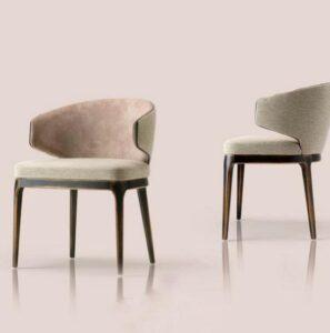 Krzesła modern